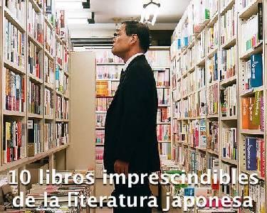 10 libros imprescindibles de la literatura japonesa - Algunos Libros Buenos