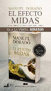 Reseña: El Efecto Midas - Algunos Libros Buenos