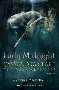 Reseña: Lady Midnight – Dereane T