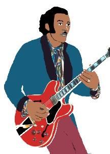 Chuck Berry: 10 Anécdotas Sobre Uno De Los Padres Del Rock