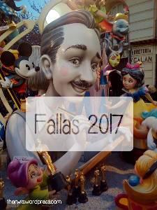 Compendio de Fallas (2017) - los calcetines no tienen glamour