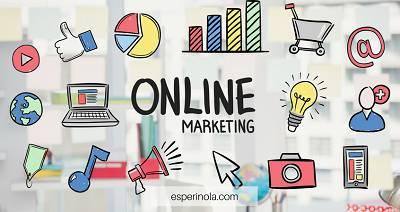 Posicionamiento en buscadores - esperinola .com