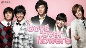 SofMlbw: Dorama: Boys Over Flowers - Mini Reseña Cap. 1 (SPOILER)