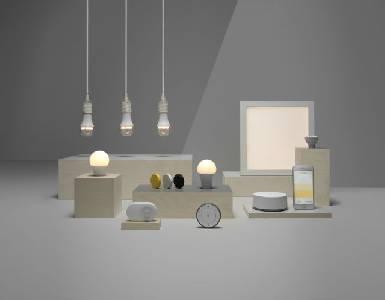 Iluminación inteligente de la mano de Ikea