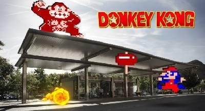 Donkey Kong y la historia más desconocida de la épica recreativa de Nintendo