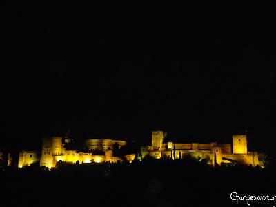 Rincones Con Encanto De Granada