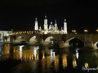 Qué Y Visitar En Zaragoza