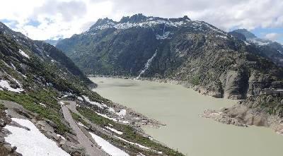 Vídeo Del Viaje En Moto A Los Alpes Suizos. Jakkvideos - Videos Viajes En Motos & Tips - Motoexperiencias
