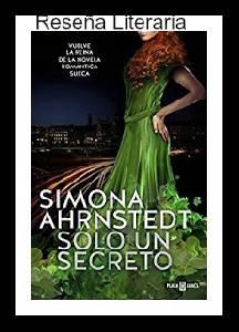 Reseña Literaria: Solo un secreto ~ The World of the duky