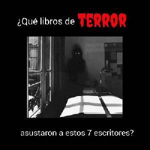 Libros de terror recomendados por escritores: 7 novelas que asustaron a escritores de fantasía y terror