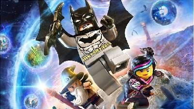 Un universo de piezas: LEGO y los videojuegos - Fantasía Gamer