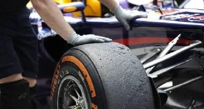 Lo que no sabías sobre los neumáticos de formula 1 - Blog Signus