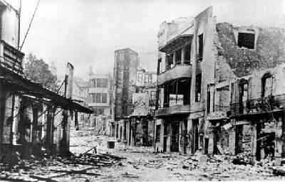 Guernica, una barbarie que cumple 80 años