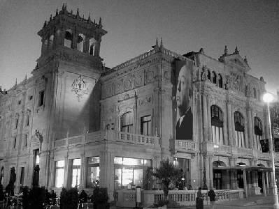 Alfred Hitchcock estuvo en San Sebastián – exprimehistorias