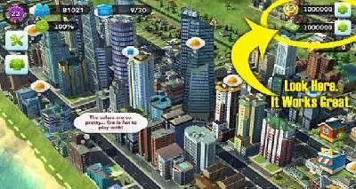 Cómo seguir tu partida de SimCity BuildIt sin conexión.