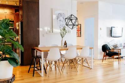 Cómo hacer que tu casa crezca ¡Sin obras!