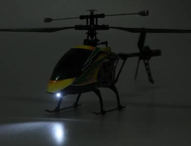 Dron o helicóptero - El blog de Liher