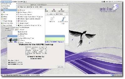 Guía de instalación Gentoo: introducción a Portage (2a parte).