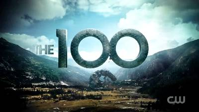 The 100 (4x10) - Los Mundos De Lukiver