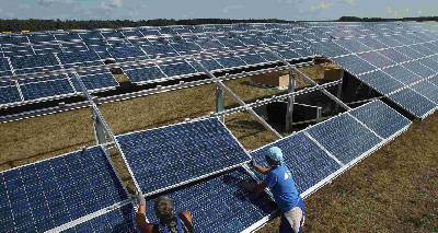 Andalucía en la nueva era de las energías renovables