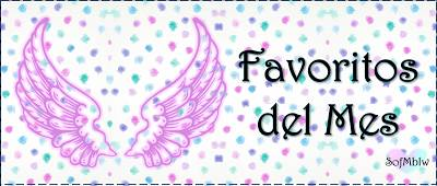 SofMlbw: Favoritos del Mes: Abril 2017