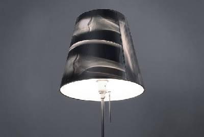 Como hacer una pantalla de lámpara fácil Esmihobby