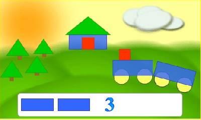 Cuatro actividades interactivas de Ciudad17 para Infantil