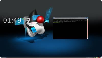 Guía de instalación Gentoo: actualización.