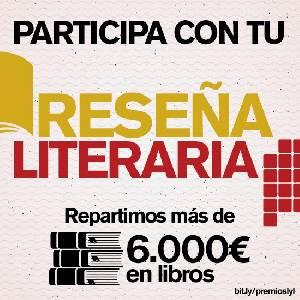 Premios Libros y Literatura 2016-2017, para blogs literarios