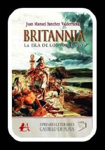 Reseña Literaria: Britannia. La isla de los poderosos ~ The World of the duky