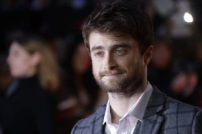Daniel Radcliffe, luchador callejero - HISTORIAS EN 35MM