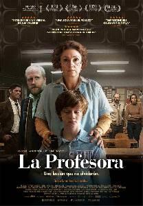 El Vuelo Del Yobirou: Crítica: La Profesora