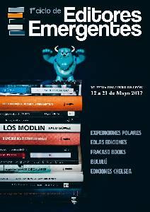 Primer Ciclo de Editores Emergentes