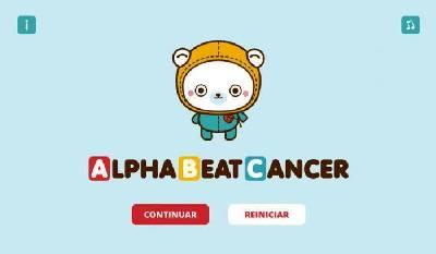 Alphabeatcancer: App Para Niños Con Cáncer