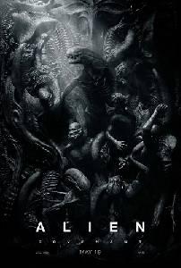 El Vuelo Del Yobirou: Crítica: Alien: Covenant