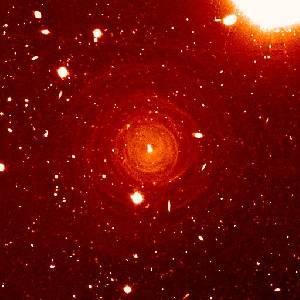 Estrellas de carbono - Cielos Boreales