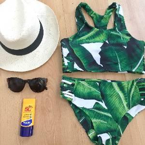 Ha Llegado El Sol, ¡ No Te Quites El Sombrero ! : My Kitsch World