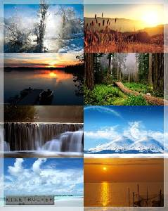 Wallpapers Paisajes HD - Pack 9