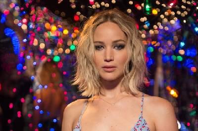 Jennifer Lawrence, bailarina exótica ocasional - HISTORIAS EN 35MM