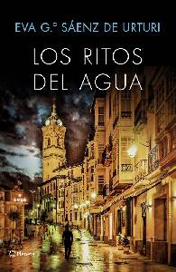 Reseña: Los Ritos del Agua - Algunos Libros Buenos