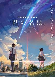 Dentro Del Monolito: Your Name (Makoto Shinkai, 2016)