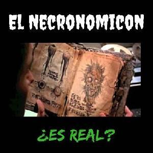 El Necronomicon, ¿es real o fue invención de Lovecraft?