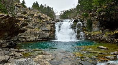 Visita al Parque Nacional de Ordesa y Monte Perdido - Lugares y Hoteles
