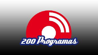 200 Programas – Podcast Estación Indie Rock