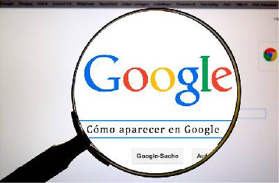Cómo aparecer en Google en las primeras posiciones
