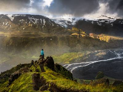 Viaje circular Islandia en 14 dias
