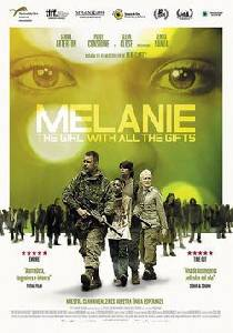 Pelis: Melanie, the girl with all the gifts – Los calcetines no tienen glamour