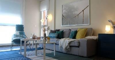 ¿Quieres alquilar rápido? Mira este nuevo proyecto de Home Staging