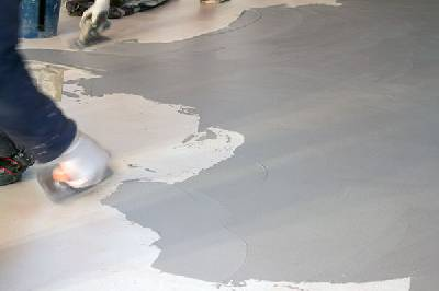 Microcemento Cemento Pulido - www.mineralrevest .com