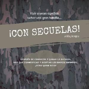 Con secuelas - El Blog de Ángela